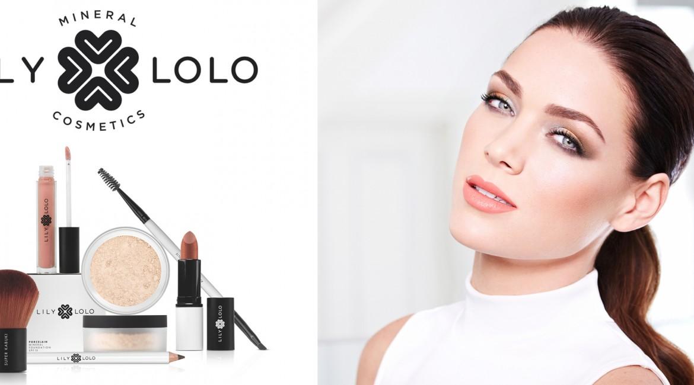 Lily Lolo Makeup
