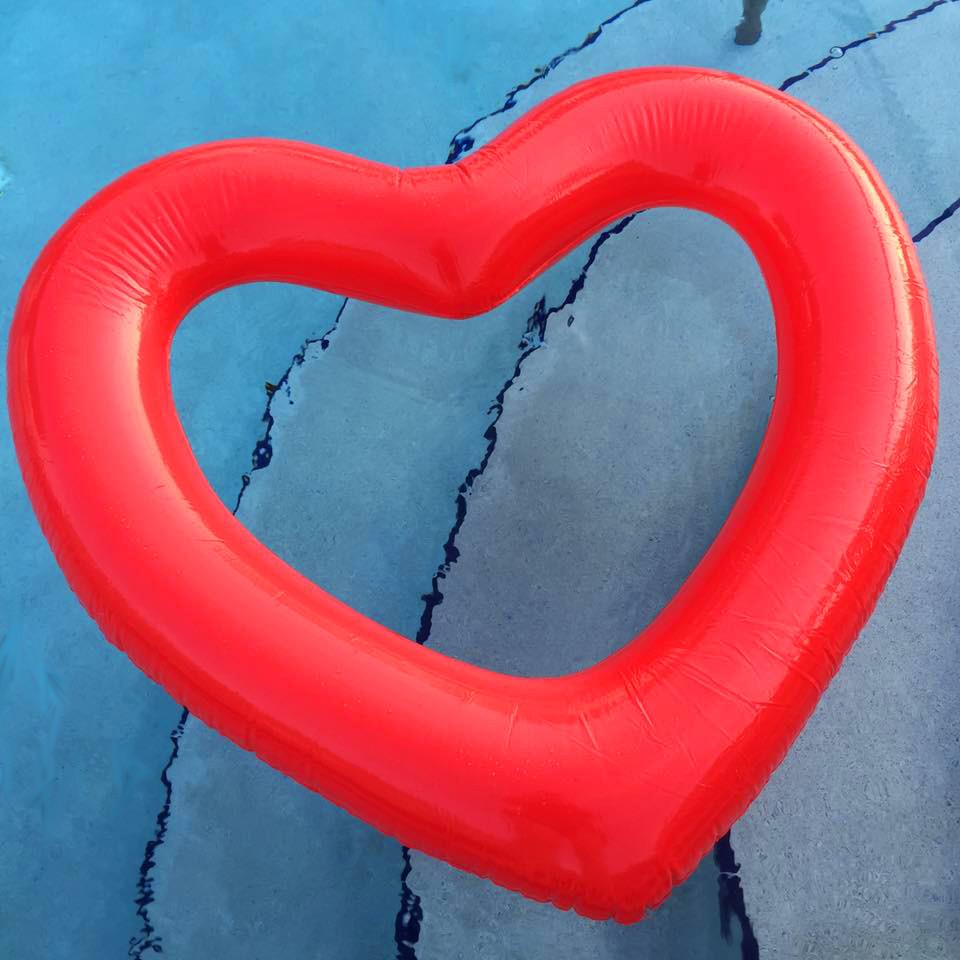 heartfloat