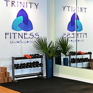 Trinity Mind Body & Soul Fitness