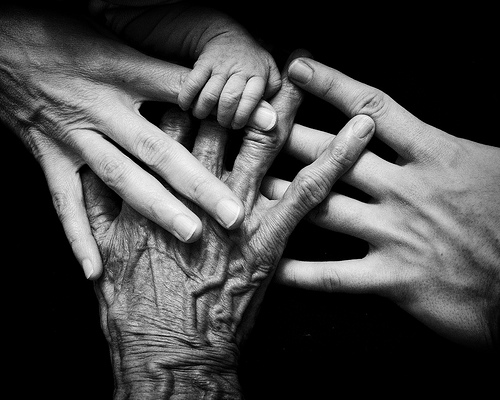 four_generations_hands