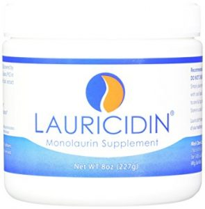 Get Lauricidin here!