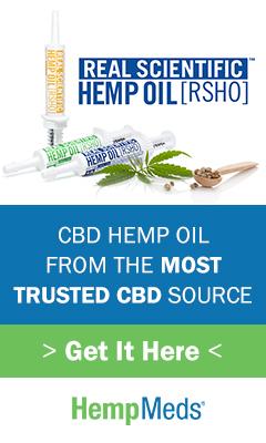 CBD Oil Available at Happy Tummies!