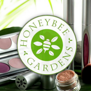 Honeybee Gardens Natural Makeup