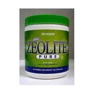 Zeolite Pure