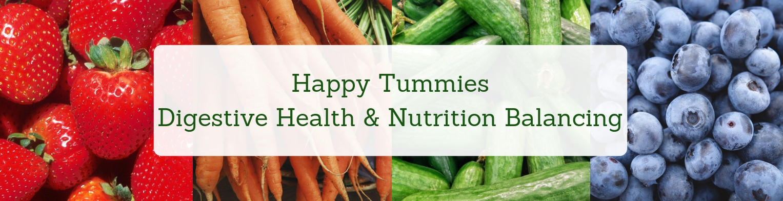 Happy Tummies Digest