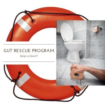 IBS Gut Rescue Program – Help is Here!